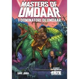 Masters of Umdaar (+ PDF)