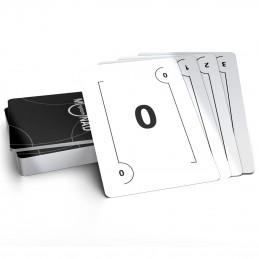 Monad System: Carte SOMA