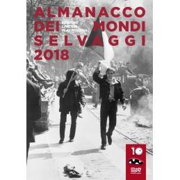 Almanacco dei Mondi Selvaggi 2018