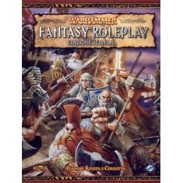 Warhammer Fantasy Roleplay (II Edizione)