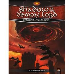Shadow of the Demon Lord: Libro dei racconti oscuri