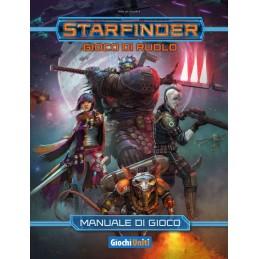 Starfinder: Manuale di Gioco