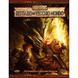 Warhammer Fantasy Roleplay (II Edizione): Bestiario del Vecchio Mondo