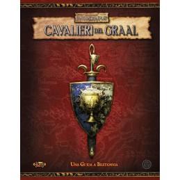 Warhammer Fantasy Roleplay (II Edizione): Cavalieri del Graal