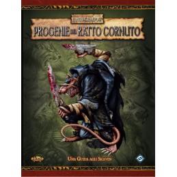 Warhammer Fantasy Roleplay (II Edizione): Progenie del Ratto Cornuto