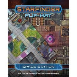 Starfinder Flip-Mat: Stazione spaziale