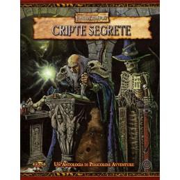 Warhammer Fantasy Roleplay (II Edizione): Cripte Segrete