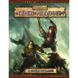 Warhammer Fantasy Roleplay (II Edizione): Il Sentiero dei Dannati - 1. Le ceneri di Middenheim