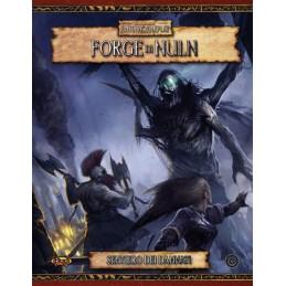 Warhammer Fantasy Roleplay (II Edizione): Il Sentiero dei Dannati - 3. Forge di Nuln