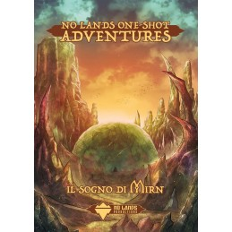 No Lands: Il sogno di Mirn (One-Shot adventures)