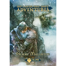 No Lands: Gemme maledette (One-Shot Adventures)