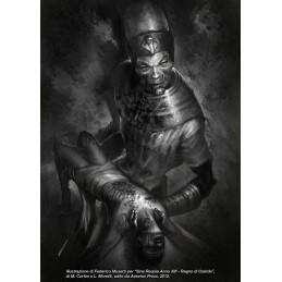 Sine Requie - Anno XIII: Regno di Osiride