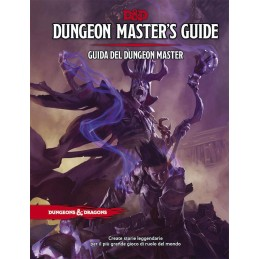 Dungeons & Dragons: Manuale del Dungeon Master (PREORDER)