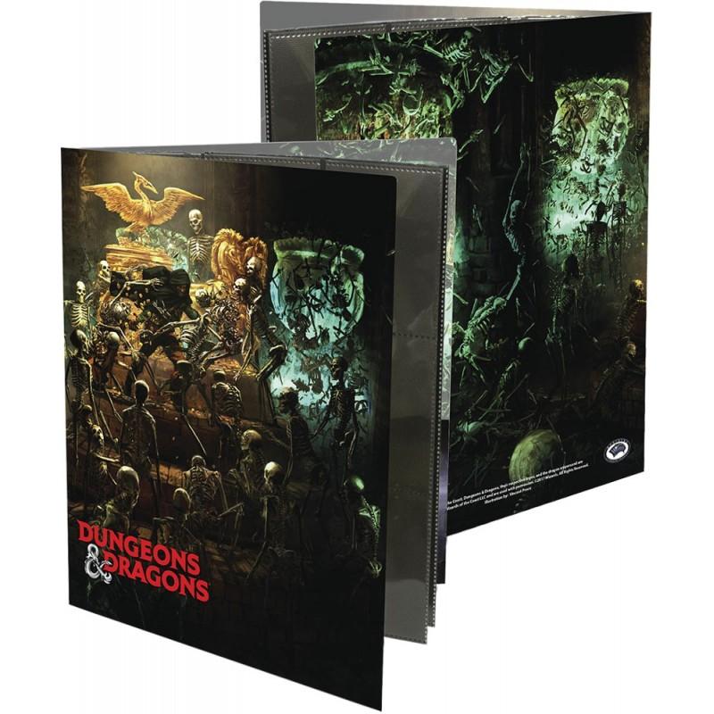 Dungeons & Dragons: Character Folio - La tomba di Papazotl