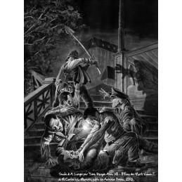 Sine Requie - Anno XIII: Tomo dei morti - Volume I