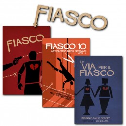 Fiasco: Bundle