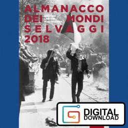 Almanacco dei Mondi Selvaggi 2018 (Versione digitale)