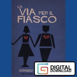 Fiasco: La via per il fiasco (Versione digitale)