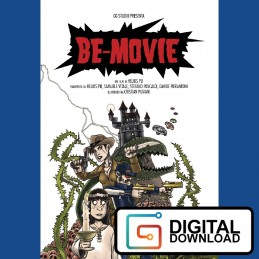 Be-Movie (Versione digitale)