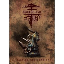 Nameless Land: Il castigo del corsiero