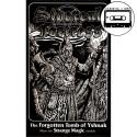 Strange Magic: Sideral fortress (Cassetta + MP3)