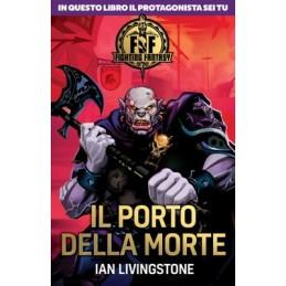 Fighting Fantasy: 1- Il porto della morte