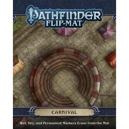 Pathfinder Flip-Mat: Carnevale