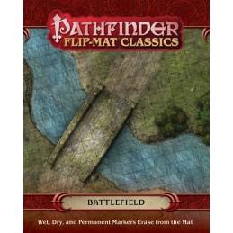 Pathfinder Flip-Mat Classics: Campo di battaglia