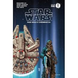 Star Wars - Han Solo e Chewbacca (Fumetto)