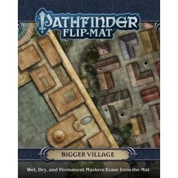 Pathfinder Flip-Mat: Villaggio più grande