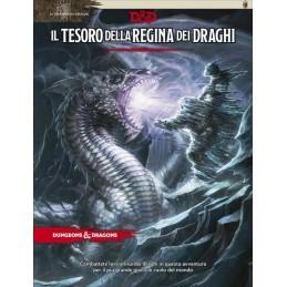 Dungeons & Dragons: Il Tesoro della Regina dei Draghi