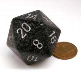 Maculati - Dado a 20 facce da 34 mm (Ninja)