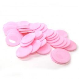 Dischetti: Set di 50 color Rosa