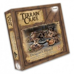 Terrain Crate: Tesoro del Drago