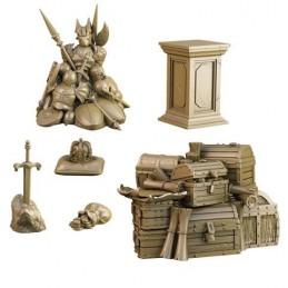 Terrain Crate: Forzieri del Re