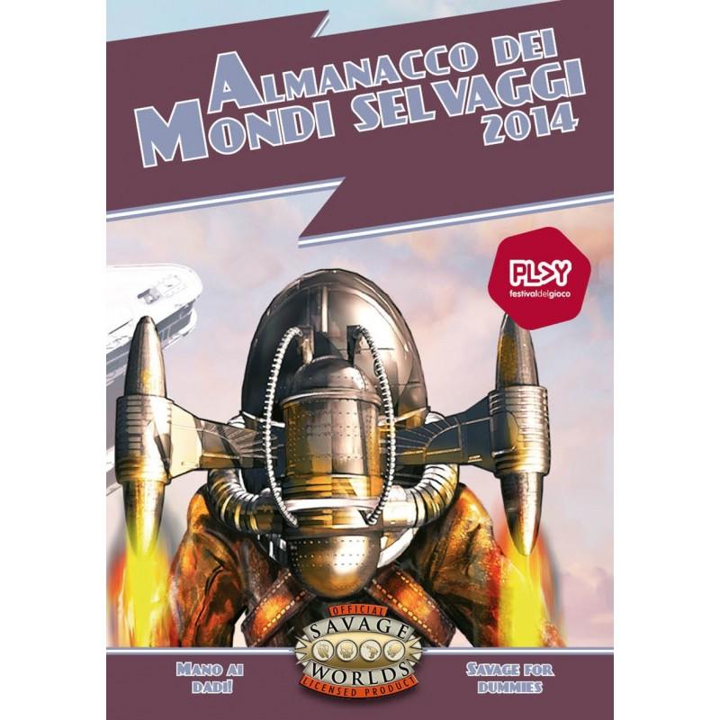 Almanacco dei Mondi Selvaggi