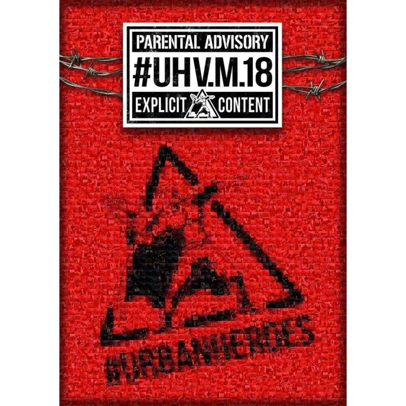 Urban Heroes: Dossier: UHV.M.18