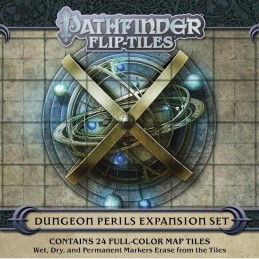 Pathfinder: Dungeon Perils Expansion Set