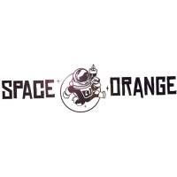Space Orange 42