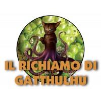 Il richiamo di Gatthulhu