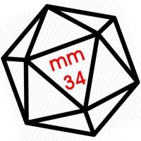 34 mm