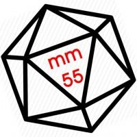 55 mm