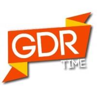 GDR Time