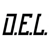 D.E.L.