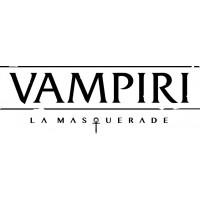 Vampiri - La Masquerade V Ed.