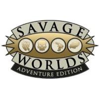 Savage Worlds Adventure Ed.